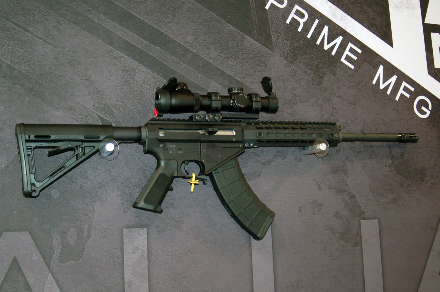 Arsenal Firearms Rifle