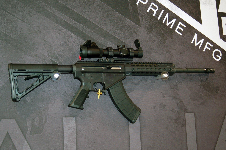 Arsenal Firearms Rifle