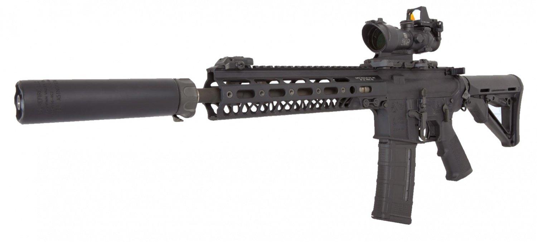 Colt M5