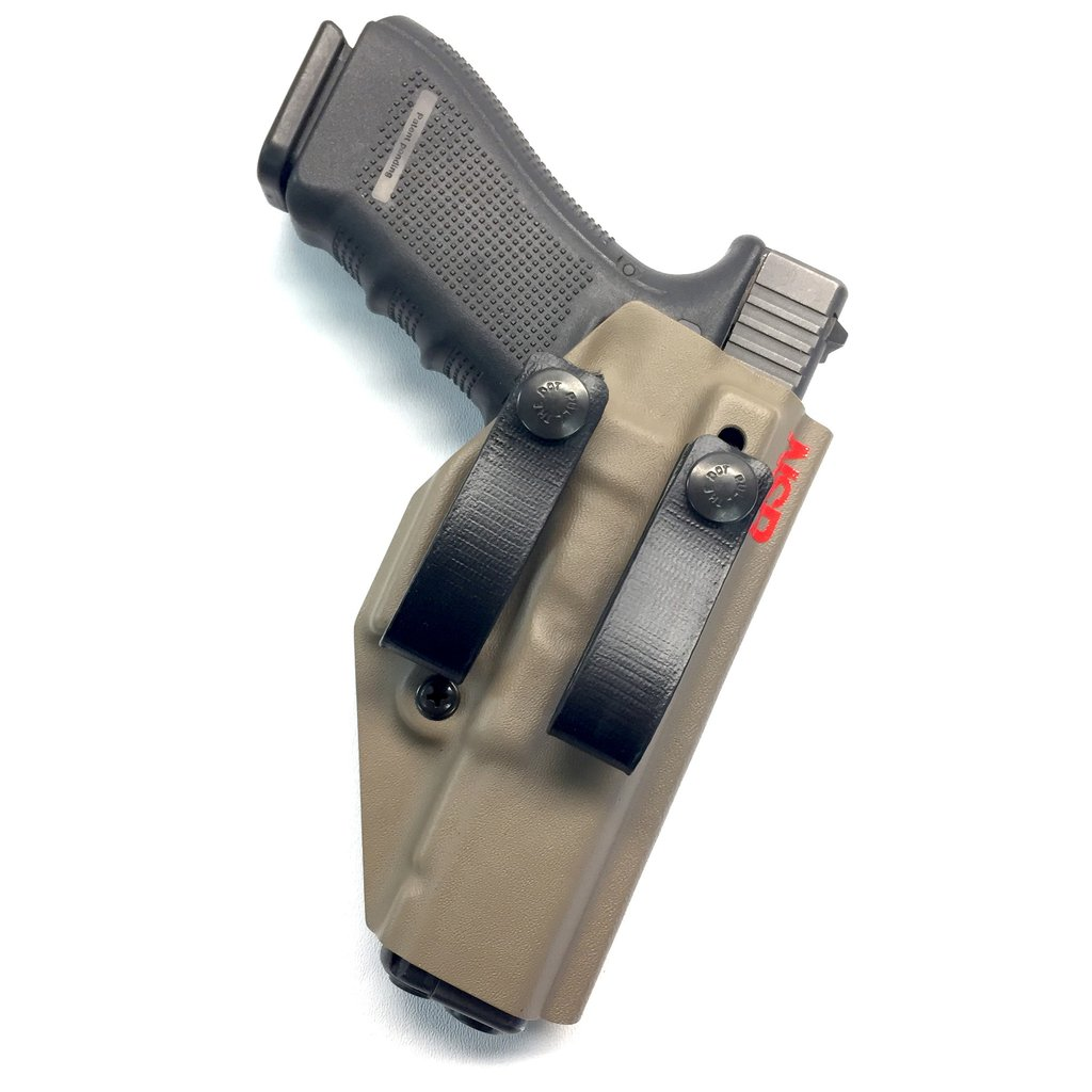 NSR Tactical C-4 Glock
