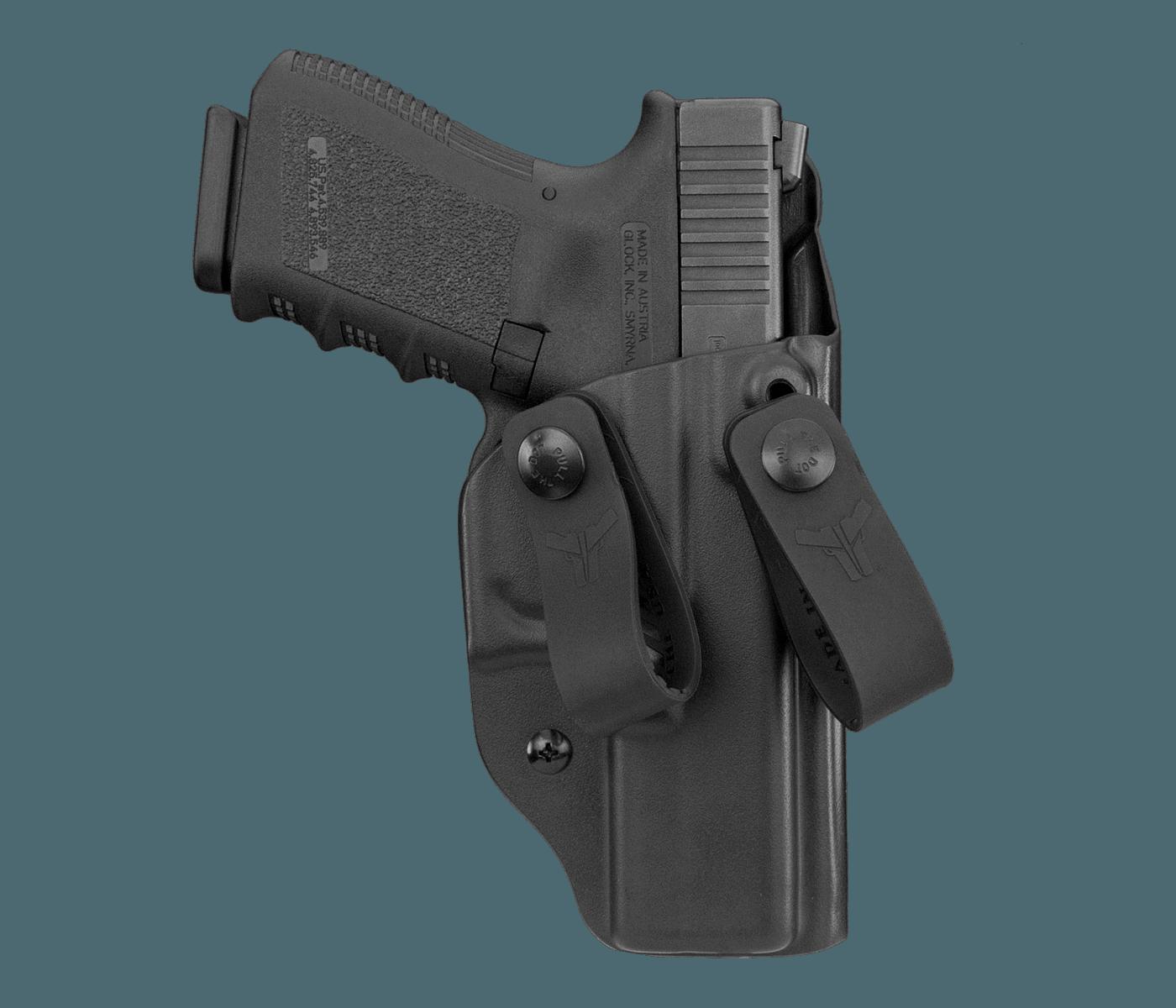 Bladetech Nano Glock