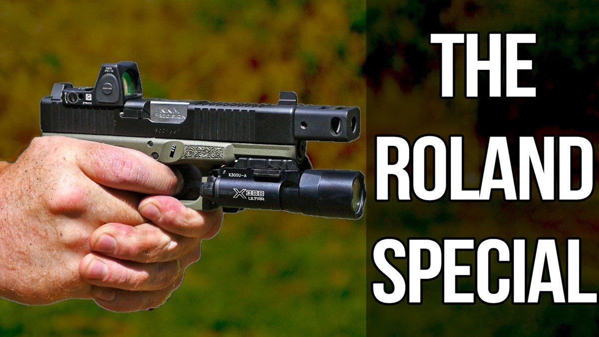 Roland Special