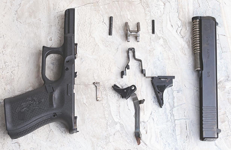 glock 19 gen 5 parts