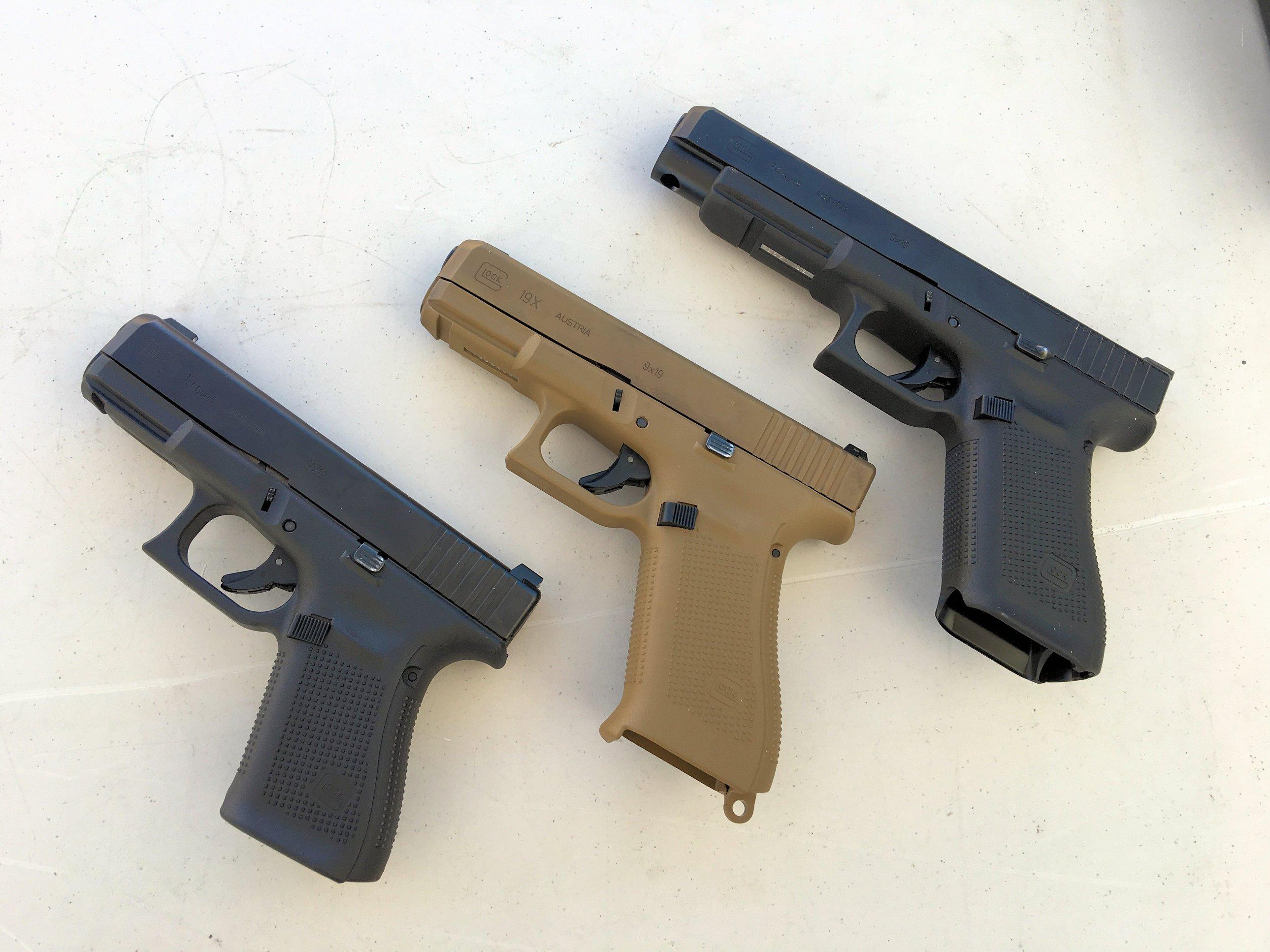 glock 19x lanyard loop