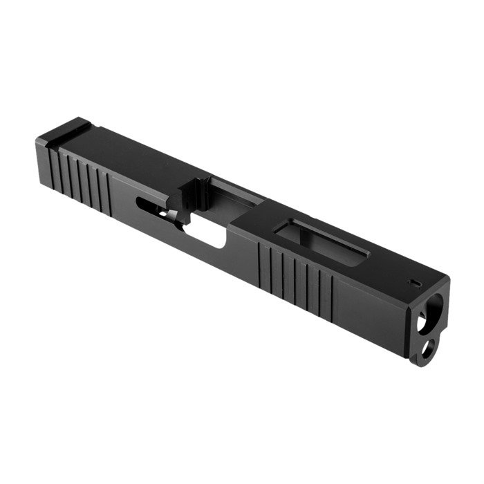 Brownells Glock 17 Slide Window