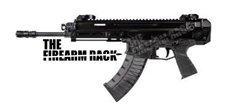 CZ Bren 2 762x39 Pistol