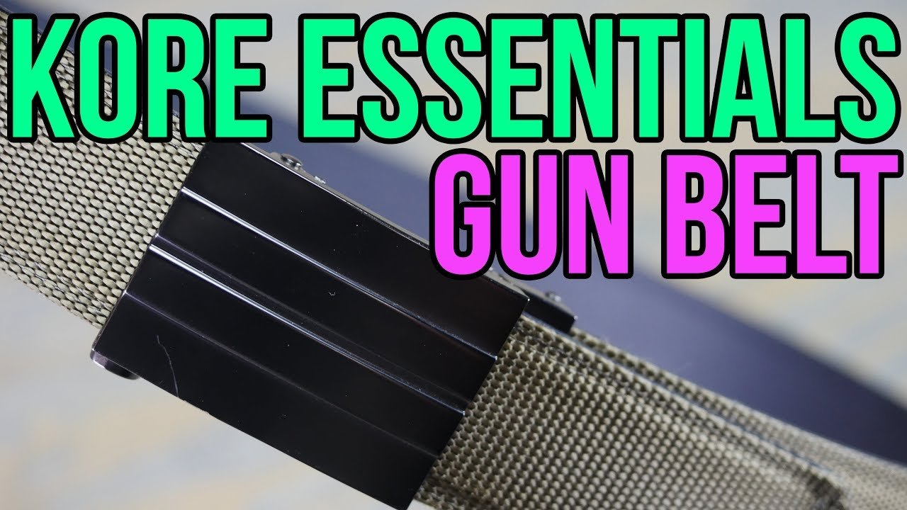 Kore Essentials Tactical Gun Belt Is It Any Good Primer Peak Make use of kore essentials vouchers & deals in 2020 to get extra savings. primer peak