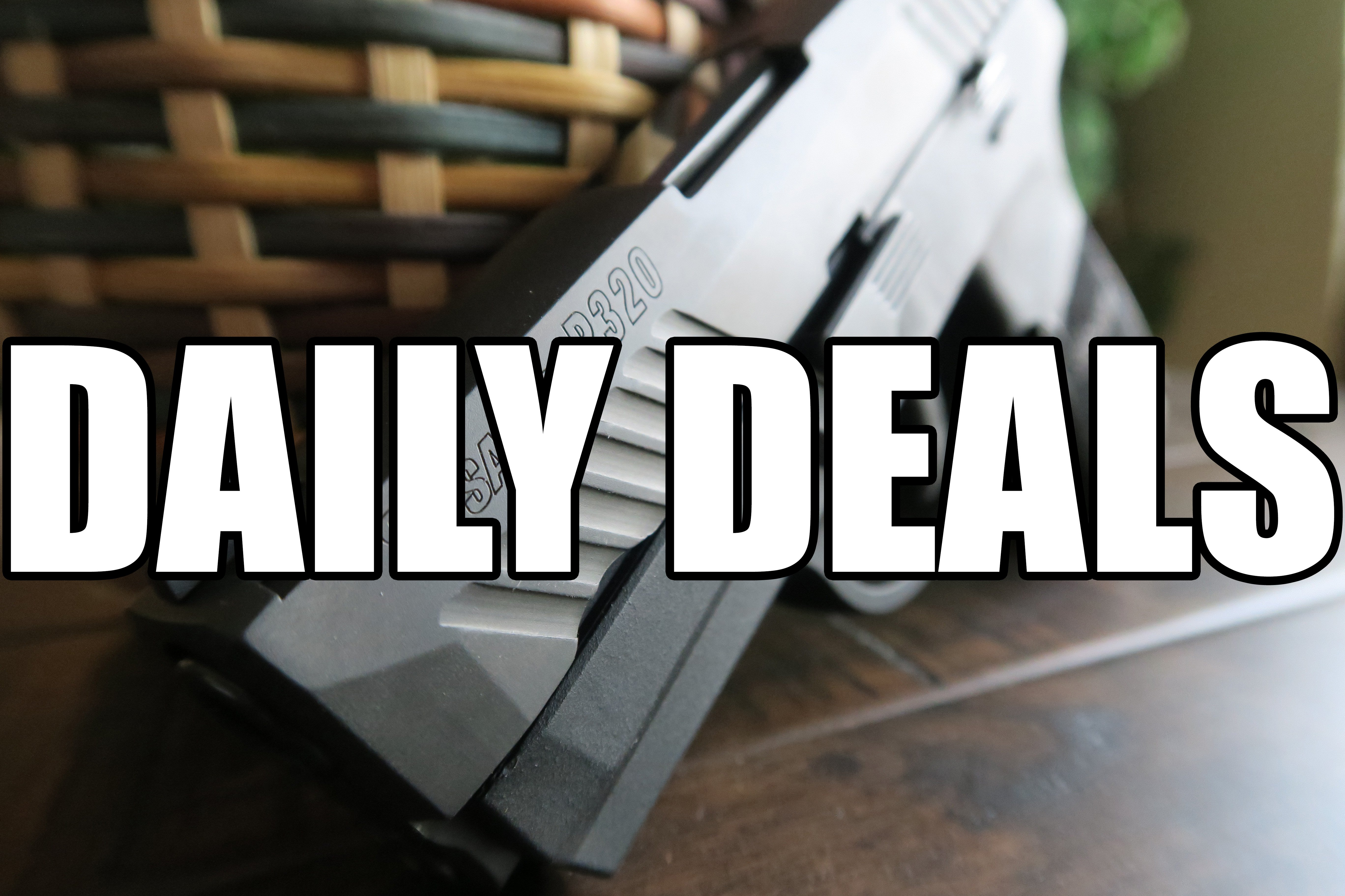 dAILY DEAL SIG