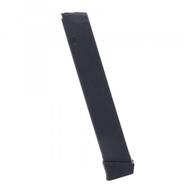 kci-glock-magazine-extended-gen2-31rd-9mm-magazine-mz008_left