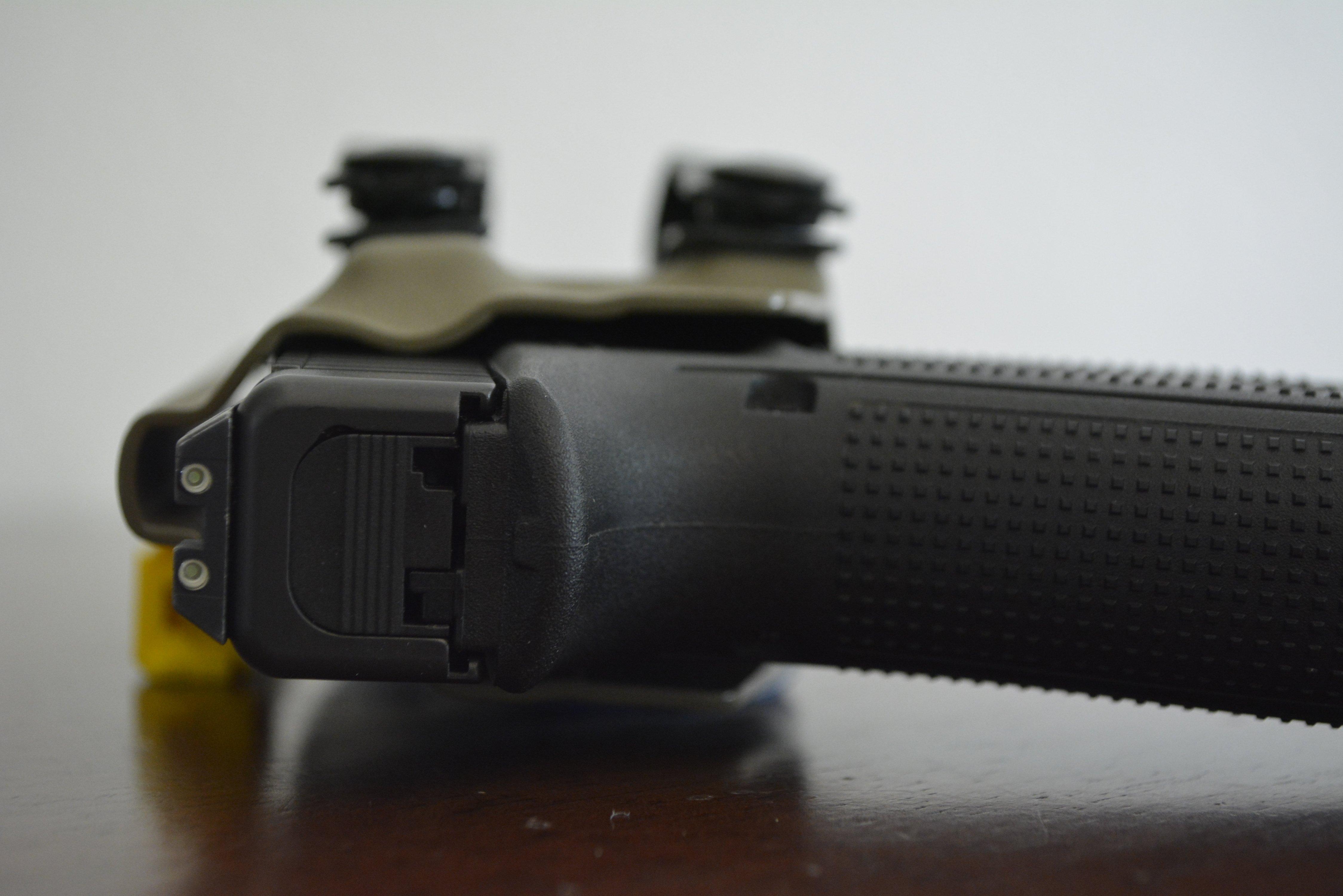 NSR Tactical C-6