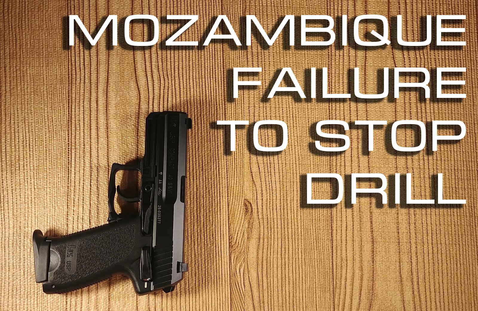 Mozambique Title Image