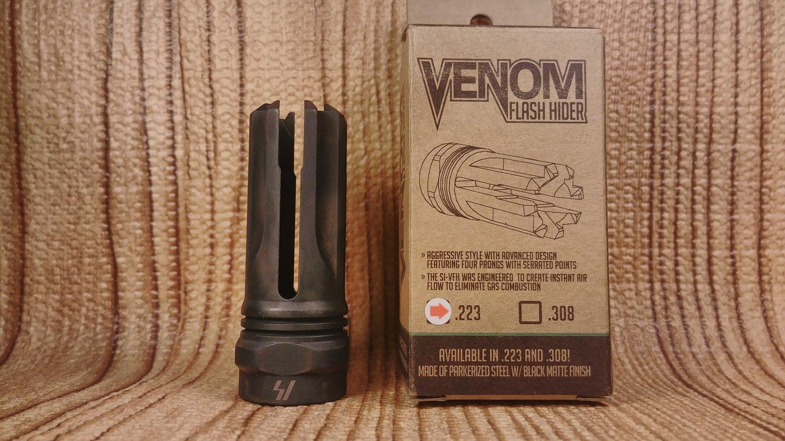 Strike Industries Venom