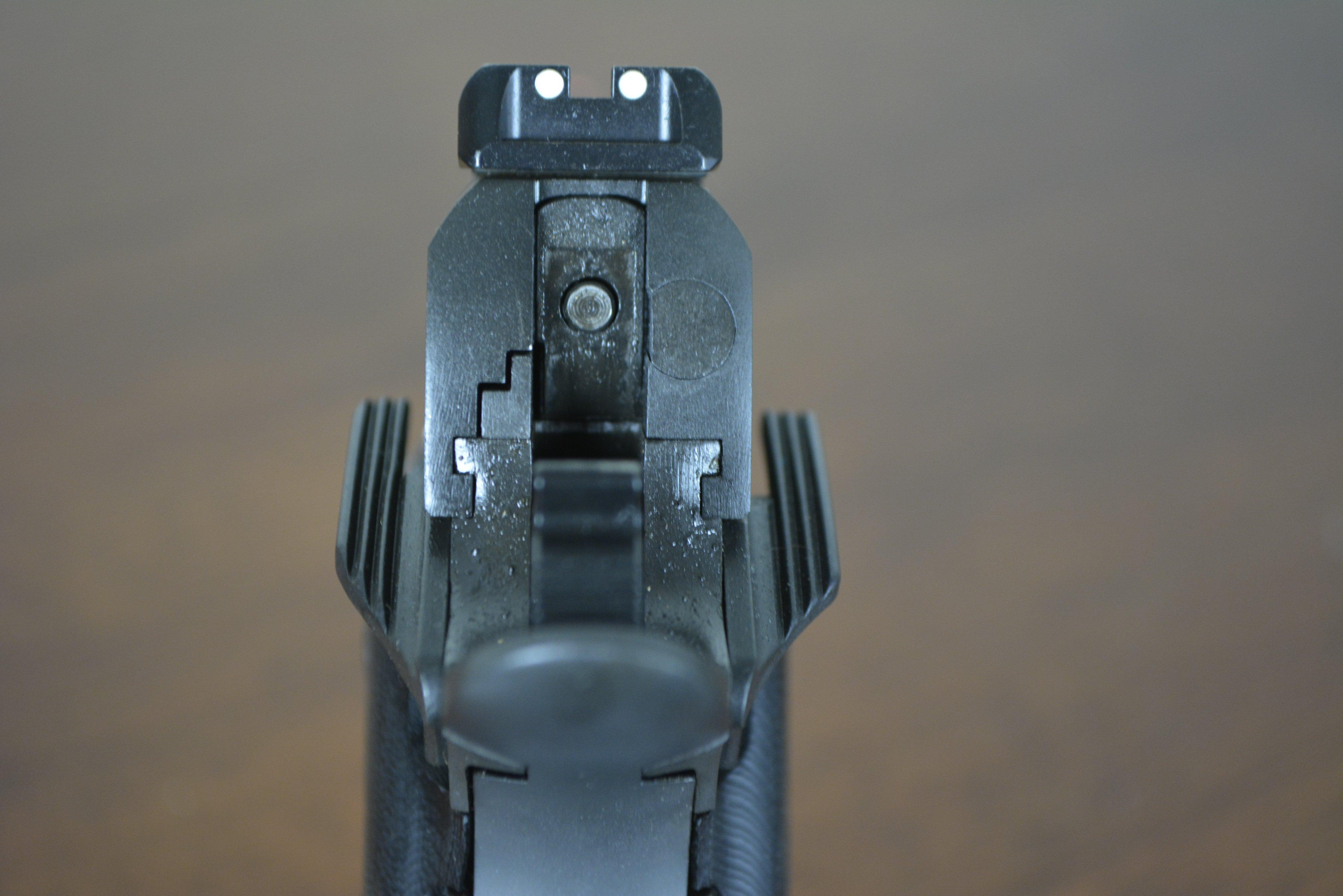 Rock Island Armory Tac Ultra FS HC