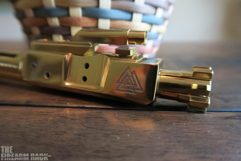 Iron City Rifle Works BCG 03