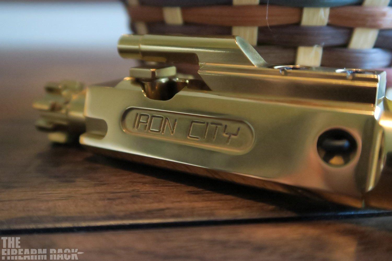 Iron City Rifle Works BCG 06
