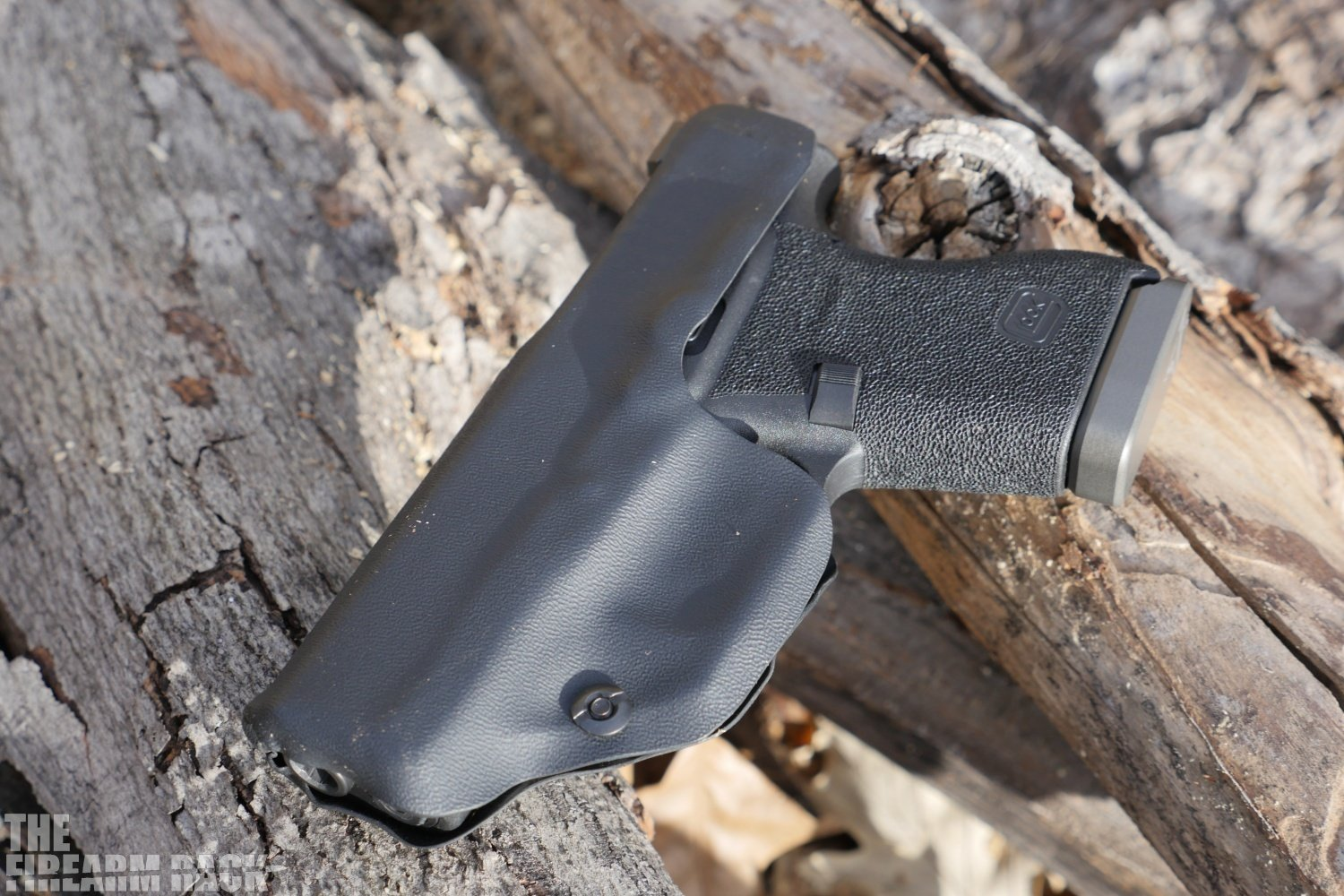 Old Style Designs Holster 11