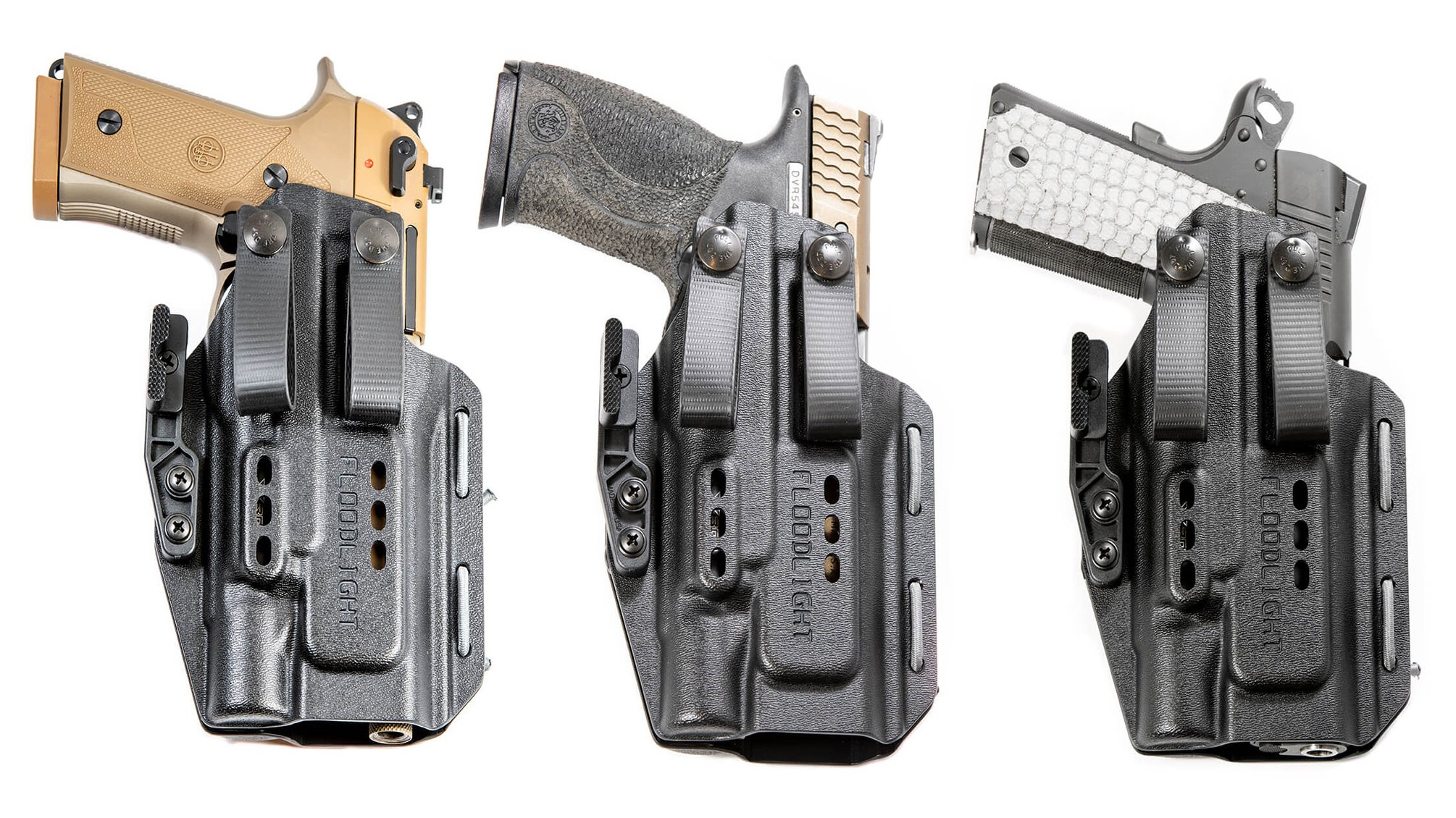 PHLster Floodlight Holster
