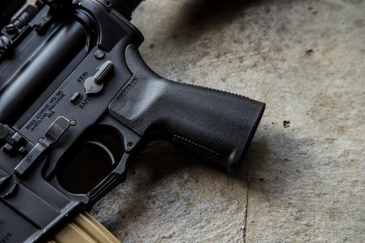 Reptilia CQG Pistol Grip (1)