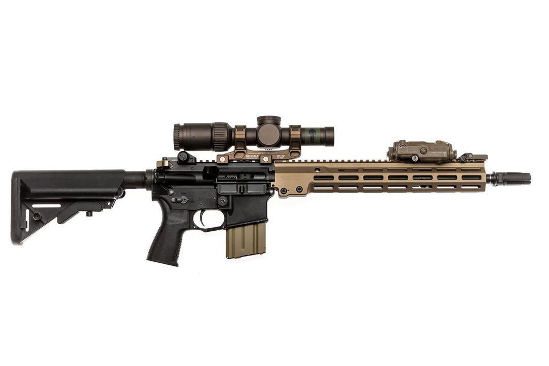 Reptilia CQG Pistol Grip - 7