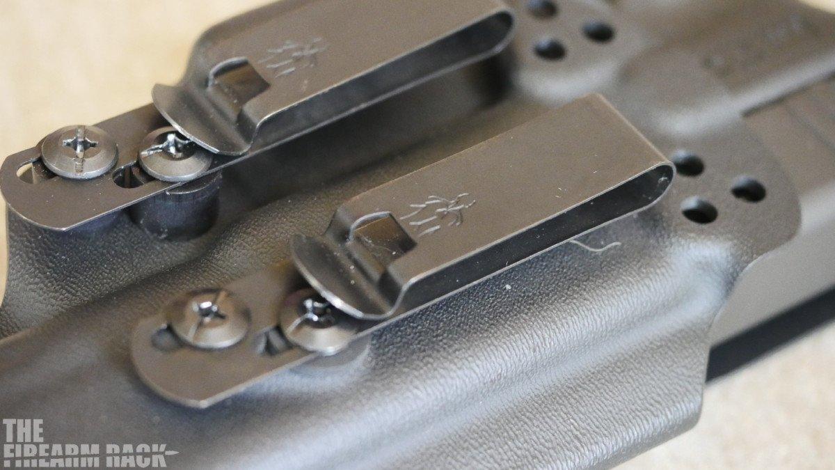 Tenicor Velo Glock Holster 02