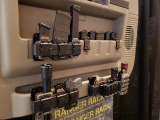 DSG Arms Ranger Rack