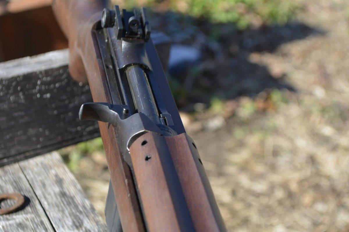 Inland Manufacturing M1 1945 Carbine
