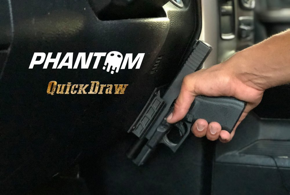 Phantom QuickDraw