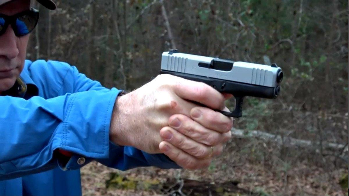 Sootch00 Glock 43X