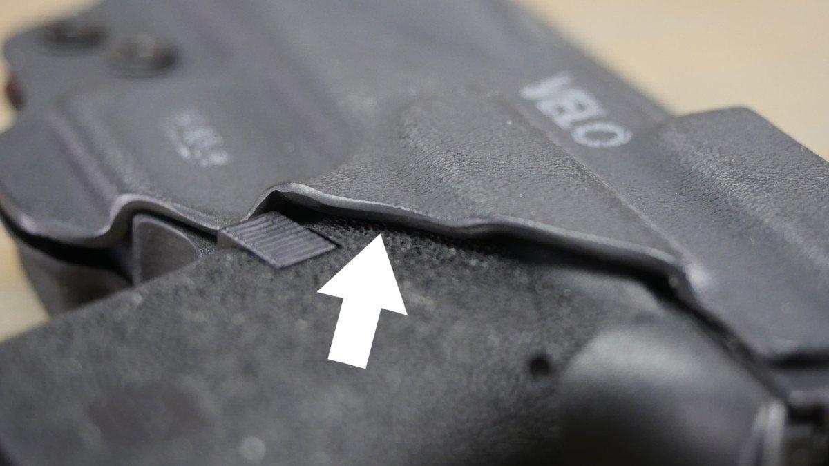 Will Glock 43X Fit Glock 43 Holster