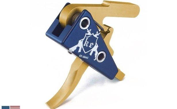 Image of KE Arms TiN Trigger