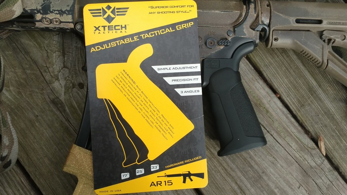 XTech ATG Cover