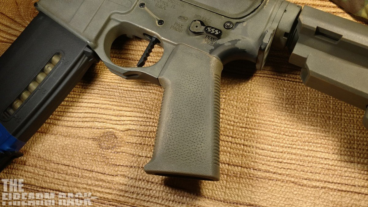 Magpul K Grip Cover