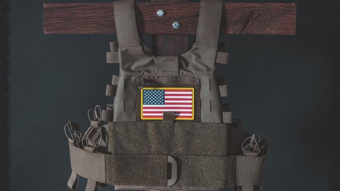 RE Factor Tactical Advanced Slickster Plate Carrier