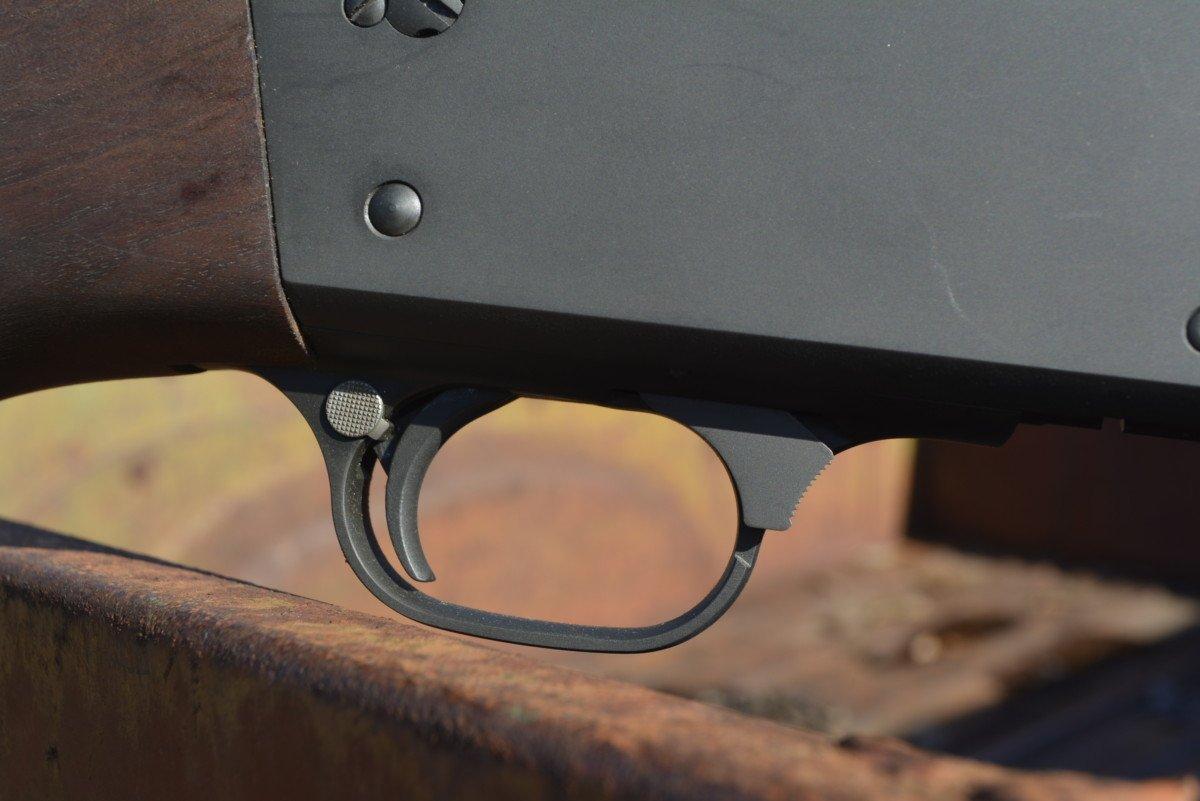 Inland Manufacturing M37 Trench Gun