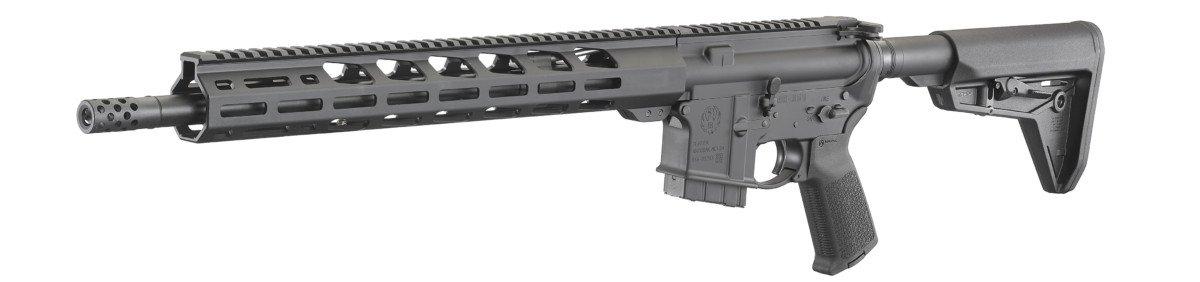 Ruger AR-556 MPR 350 Legend (2)