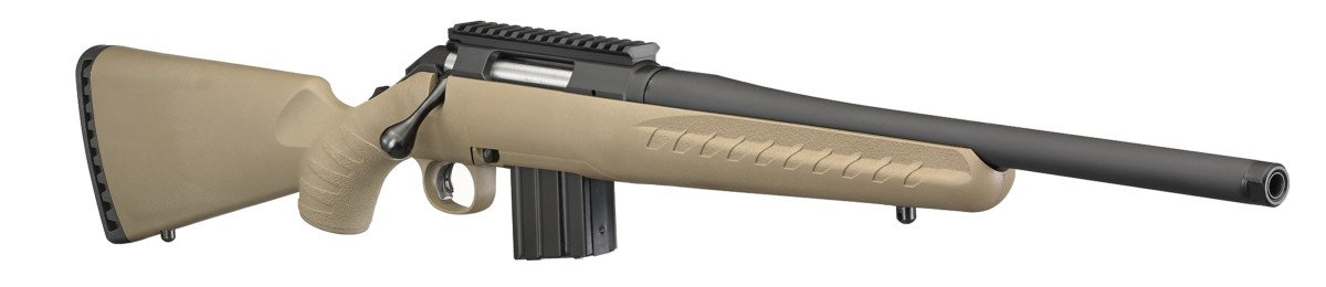 Ruger American Ranch Rifle 350 Legend (2)