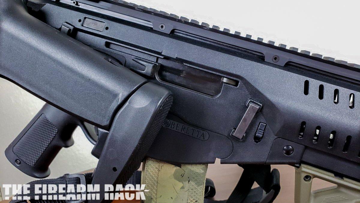 Beretta ARX 100-4