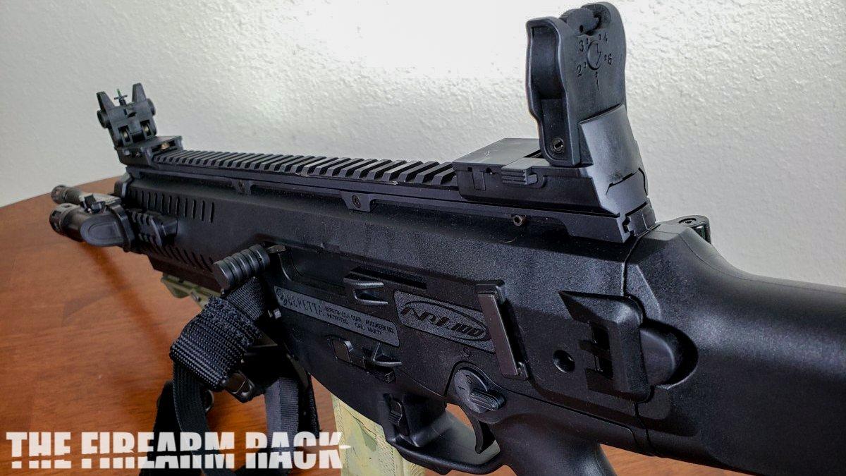 Beretta ARX 100-6