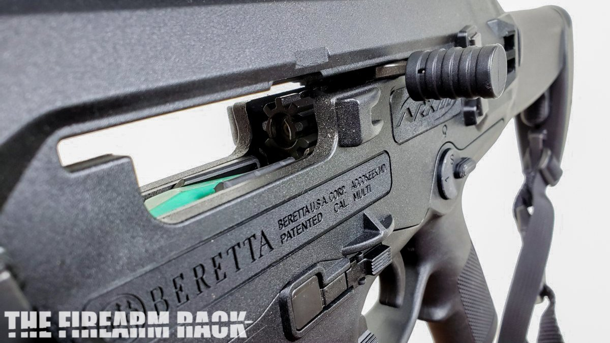 Beretta ARX 100-7