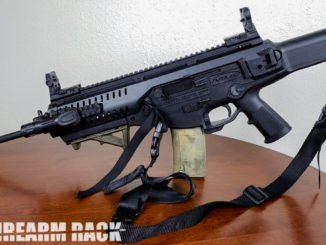 Beretta ARX 100 Review
