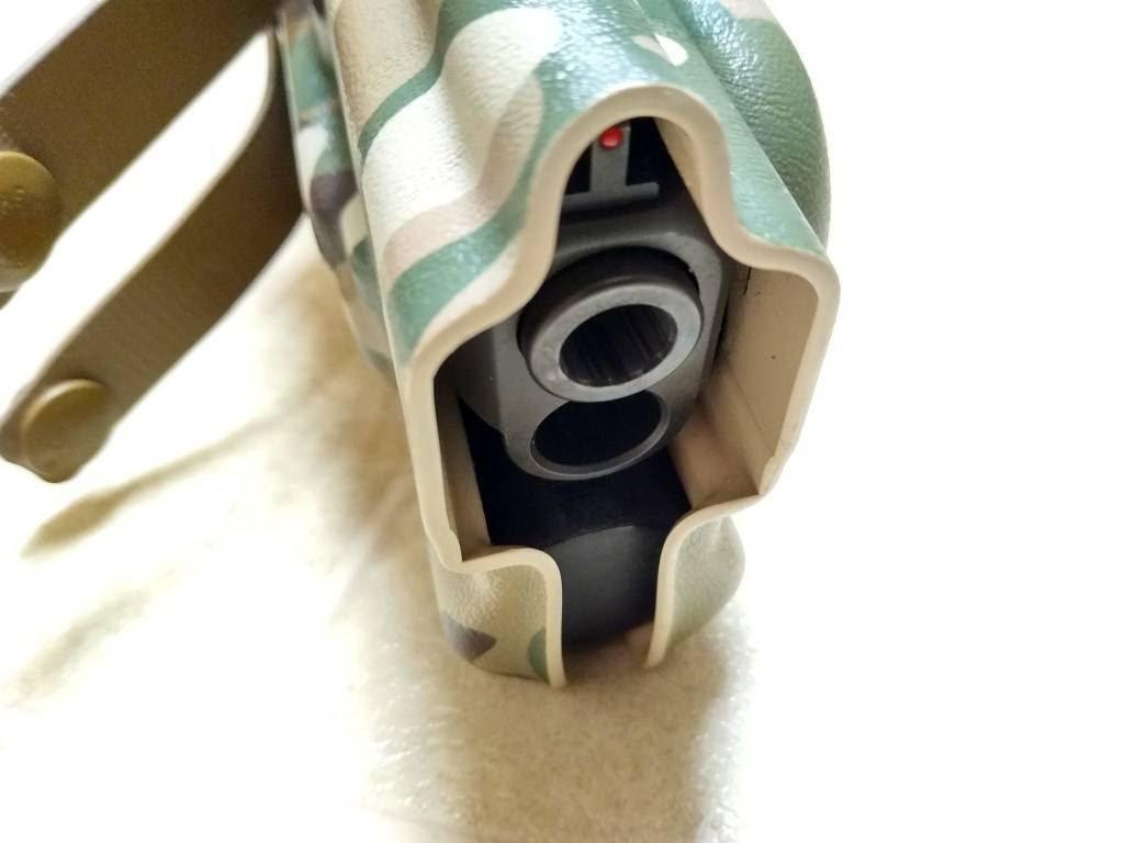 MantisX Light Body Shell 12