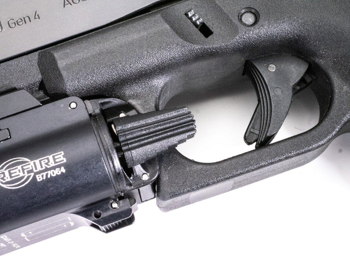 PHLster ARC - 3