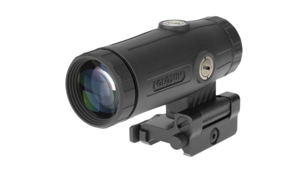 New HM3X Magnifier