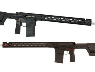 Savage MSR10 Precision Rifle Hero Image