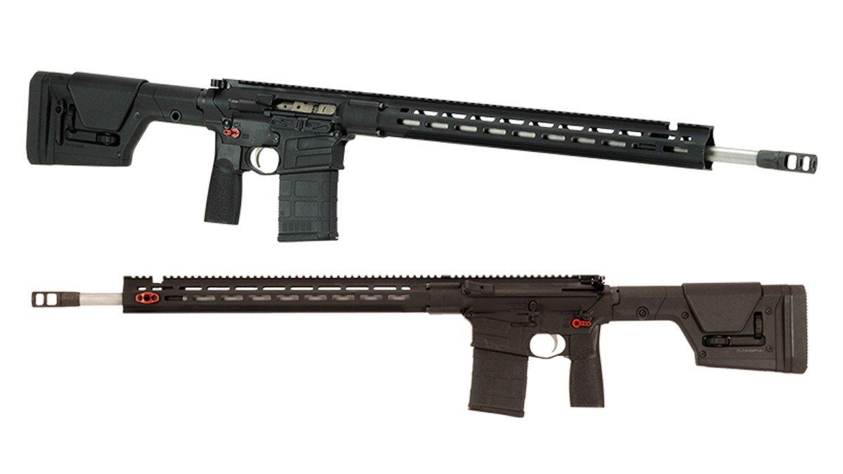 Savage MSR10 Precision Rifle
