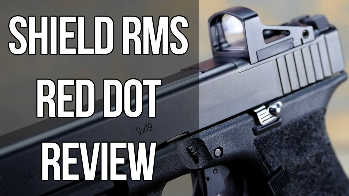 Shield RMS Review Cover