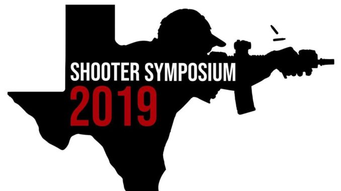 Shooter Symposium