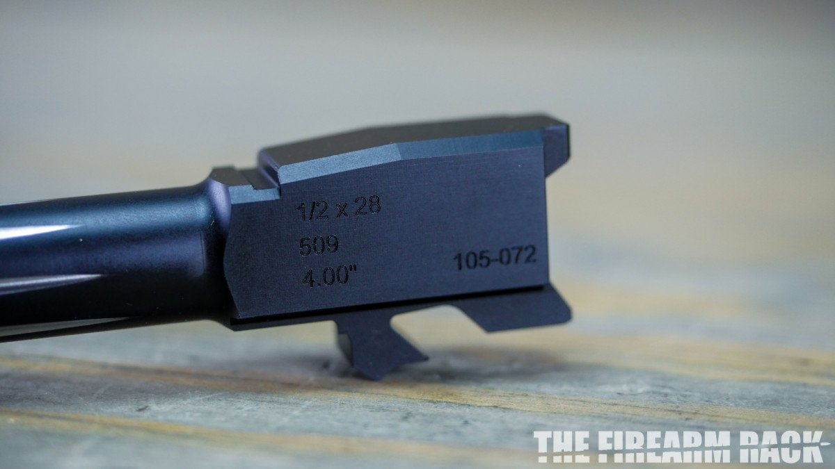Apex FN 509 Threaded Barrel Review-11