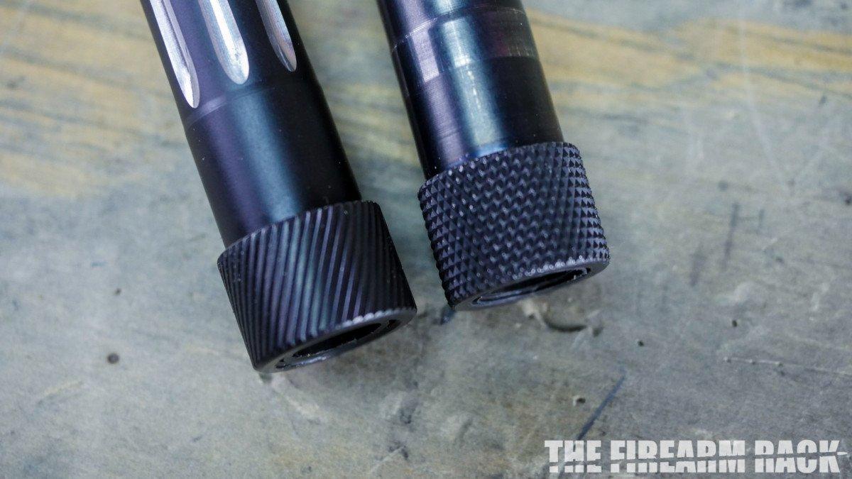 Apex FN 509 Threaded Barrel Review-48