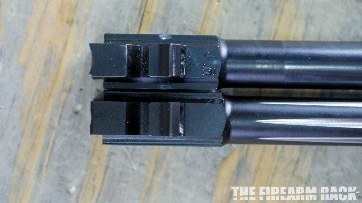 Apex FN 509 Threaded Barrel Review-57